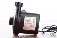 AO Shisha Bläser Elektrische Luftpumpe Seite