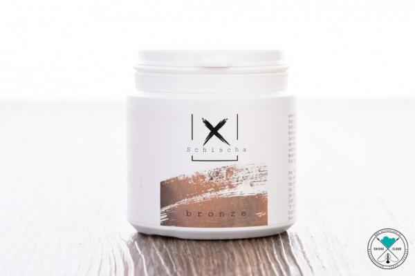 Xschischa | X-Pulver | Bronze | 50g
