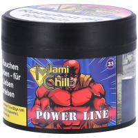 Miami Chill | Power Line | 200g