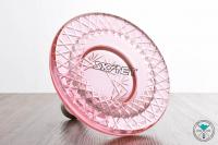 Skynet | Galaxie S | V2A Edelstahl | Pink | Komplettset