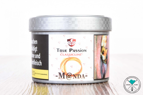 True Passion | M@NDA | 200g