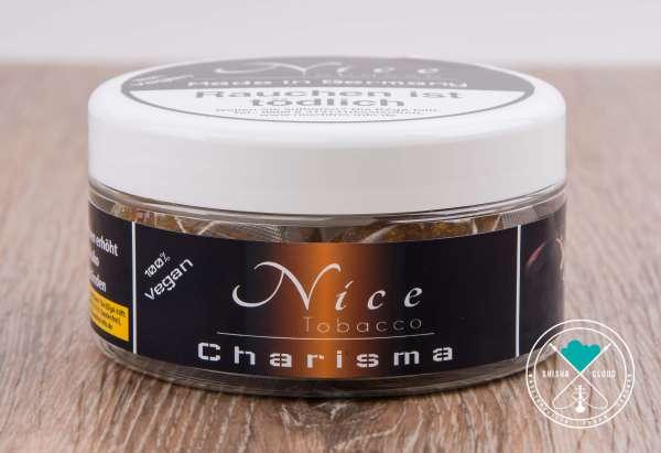 Nice Tobacco | Charisma | 200g