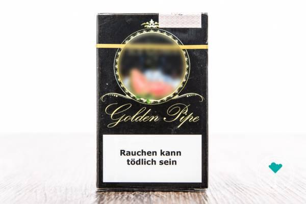 Golden Pipe | Blue Guav | 50g
