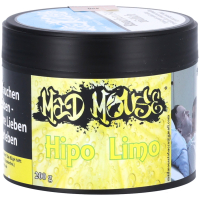 Mad Mouse Tobacco | Hipo Limo | 200g