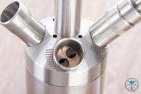 Steamulation Pro X Shisha Airflow System