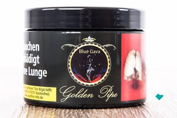 Golden Pipe | Blue Gava | 200g