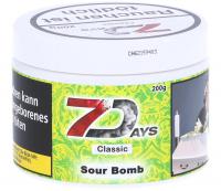 7Days   Classic   Sour Bomb   200g