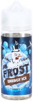 Dr. Frost   Energy Ice   Vape Liquid   70VG/30PG   100ml