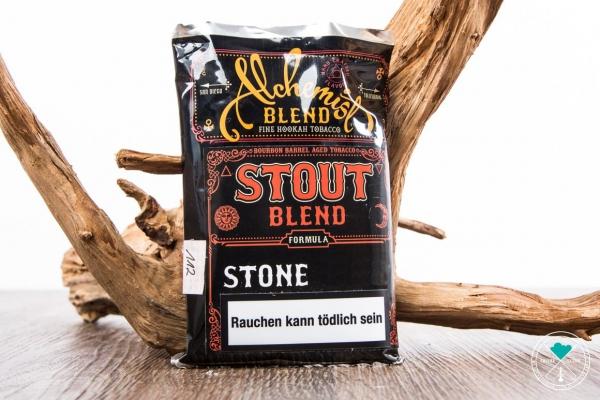 Alchemist Stout   Stone   200g