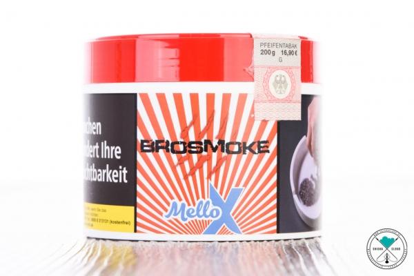 Brosmoke | MelloX | 200g