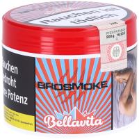Brosmoke | Bellavita | 200g