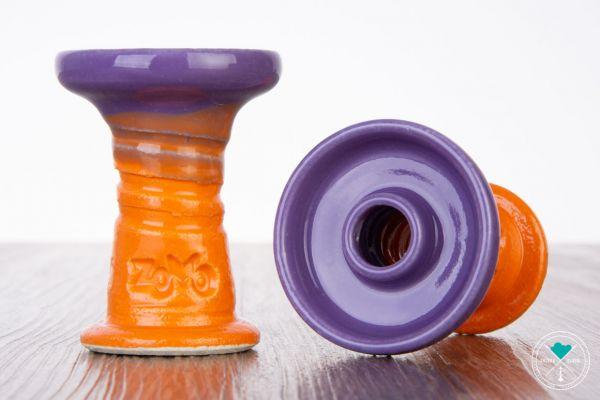 Zomo | HJ 80ft80 | Bowl | Purple O