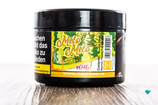 Start Now Melo Melo #046