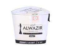 Al Wazir | n° 44 | Granny´s Secret | 250g