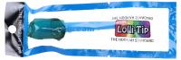 Lolli-Tip   Hygienemundstück mit Lolli   Blue Dream