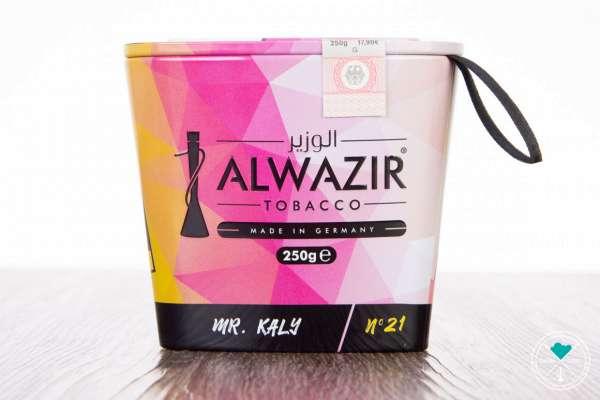 Al Wazir | n° 21 | Mr. Kaly | 250g