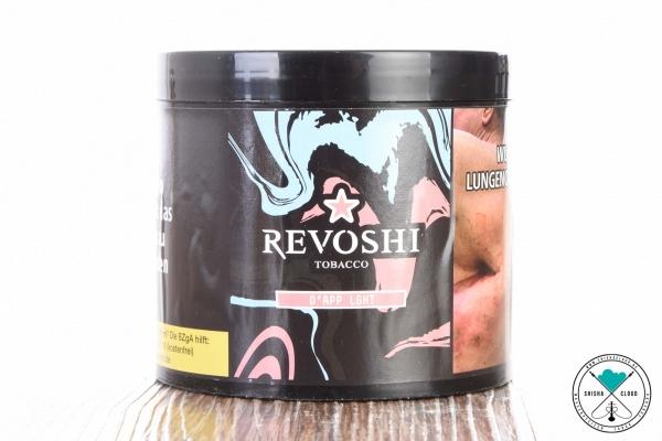 Revoshi | D'APP LGHT | 200g