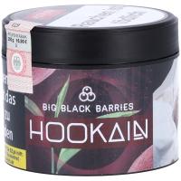 Hookain | Big Black Barries | 200g