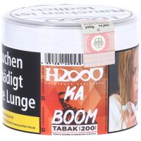 Hasso | KA BOOM | 200g