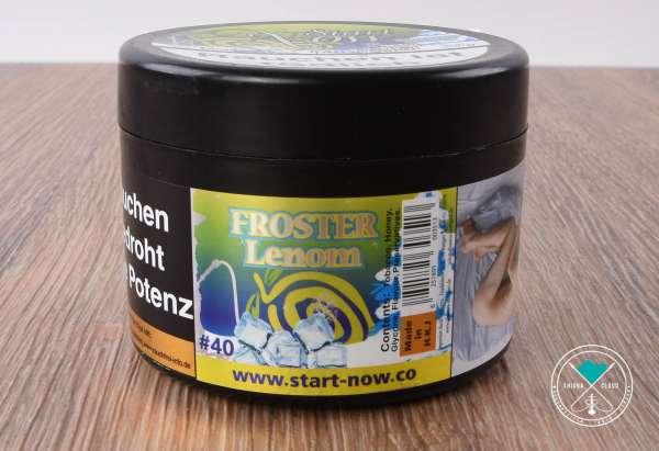 Start Now   Froster Lenom   200g