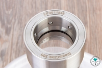 Steamulation Pro X Shisha Bowl Klicksystem von Oben