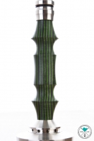 BayernPipe   Säulenset   Grün-Schwarz