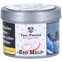 True Passion   Red Melo   200g