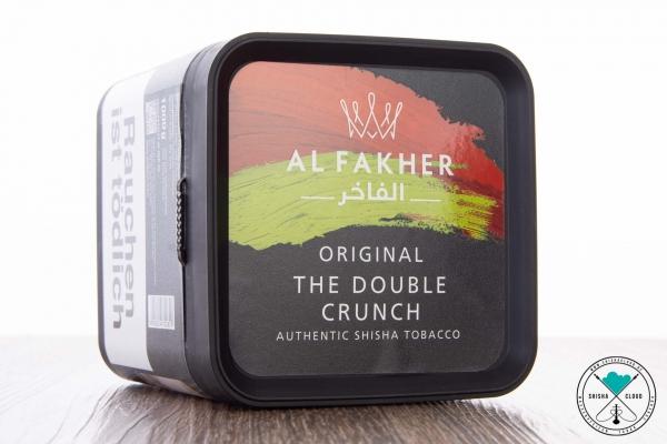 Al Fakher | The Double Crunch | 1KG