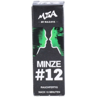 MZA | #12 | SHOT | Hood | 5ml
