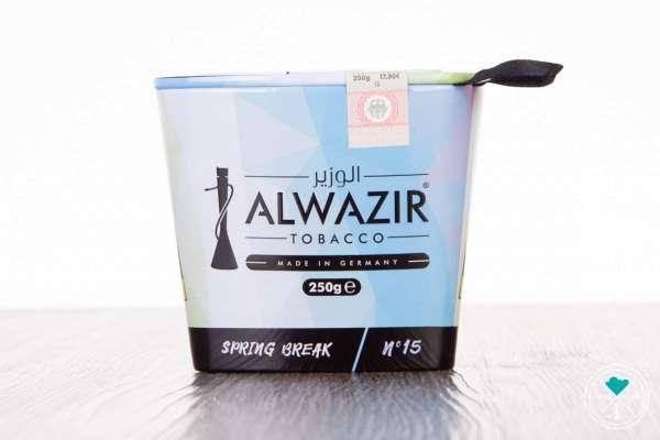 Al Wazir | n° 15 | Spring Break | 250g