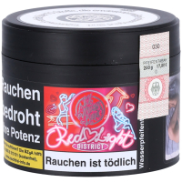 187 Tobacco   Red Light District   200g