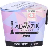 Al Wazir   n° 51   Candy Crash   250g