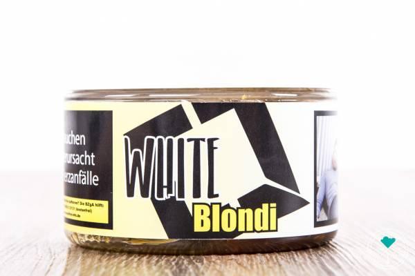 White Q - Blondi