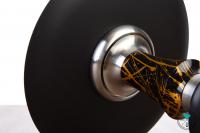 Voodoo Hookah | Micro | Black Gold