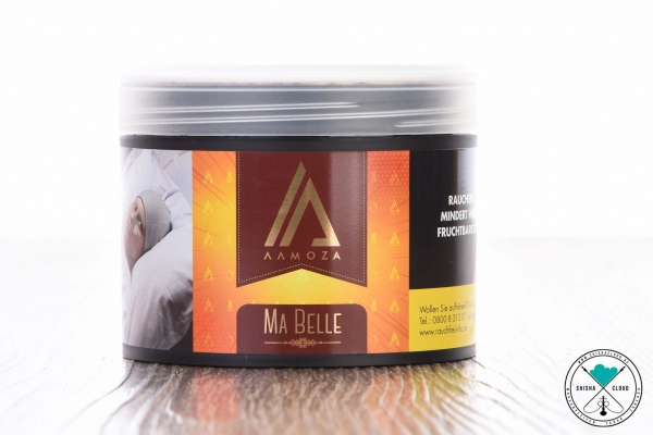 AAMOZA | Ma Belle | 200g