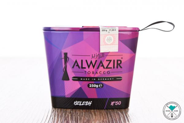 Al Wazir | n° 50 | Belesh | 250g
