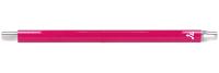 Vyro | Carbon-Mundstück | Pink 30cm