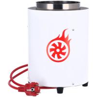 Shisha Turbine | Next | White