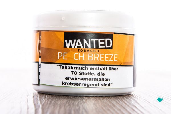 Wanted | Pch Breeze | 200g