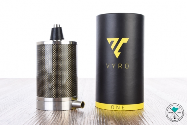 VYRO | One | Carbon Gold