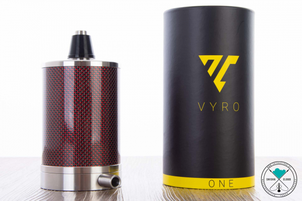 VYRO | One | Carbon Rot