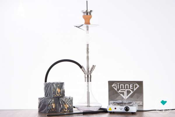 Sky Hookah | Switch 4s | GIGA Angebot | All in One V2A