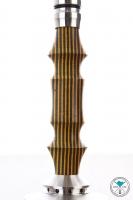 BayernPipe   Säulenset   Gelb-Schwarz