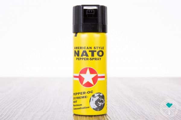 NATO | Abwehrspray | 50ml