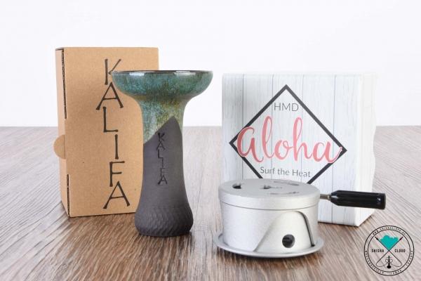 Upgrade Set Lite - Kalifa | Phunnel + Aloha | Surf The Heat
