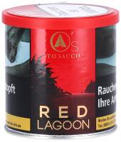 O´s Tobacco | Red Lagoon | 200g