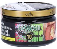 Adalya | Hawaii | #10 | 200g
