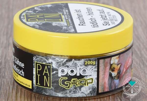 PAIN Polar Grap