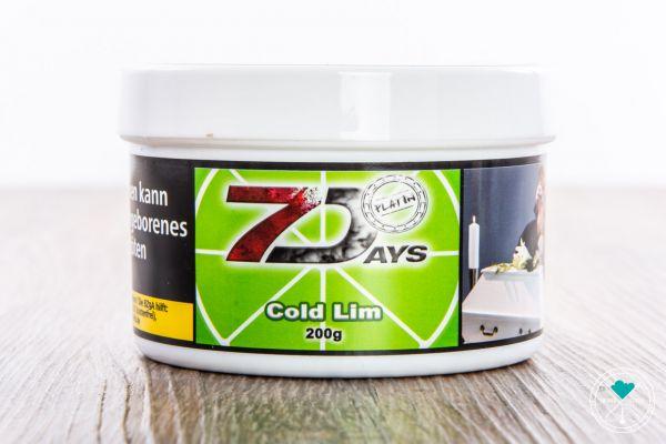 7Days   Platin   Cold Lim   200g