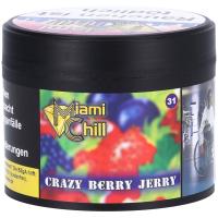 Miami Chill | Crazy Bry Jerry | 200g
